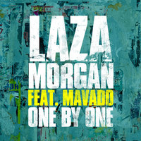 Laza Morgan - One by One Single Cover