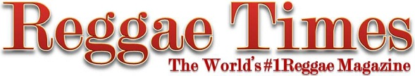 Reggae Times logo